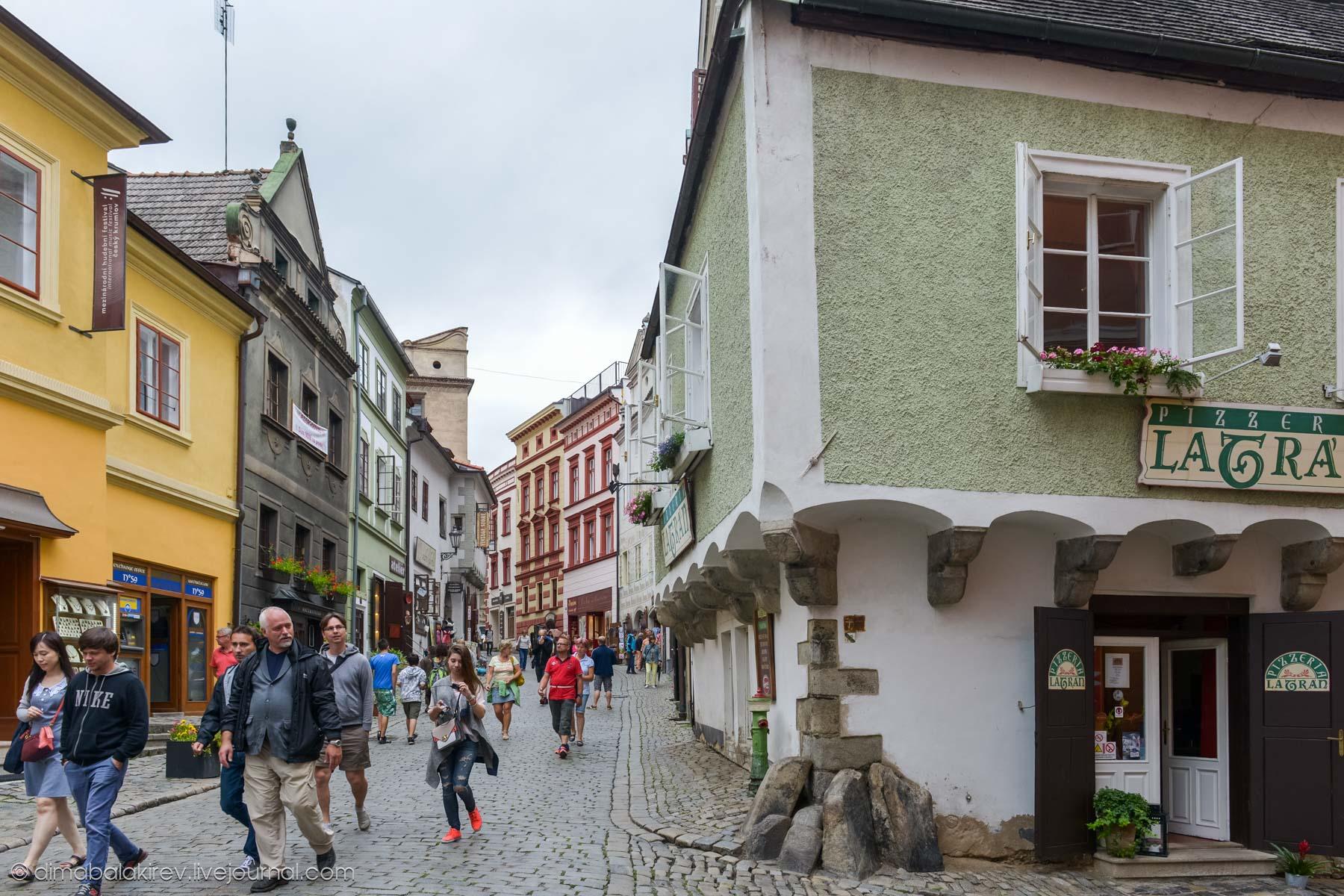 Чехия со Шкодой