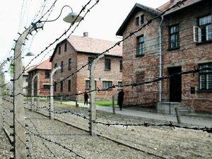 Бывший надзиратель «Освенцима» скончался в США