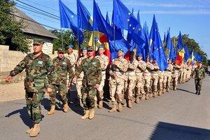 национальная армия