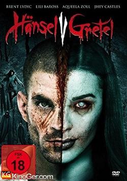 Hänsel vs. Gretel (2015)