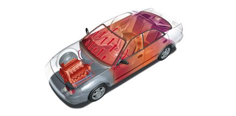 Автономные воздушные отопители для автомобилей