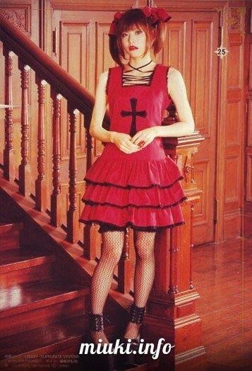 Японские Лолиты (мода, стиль)