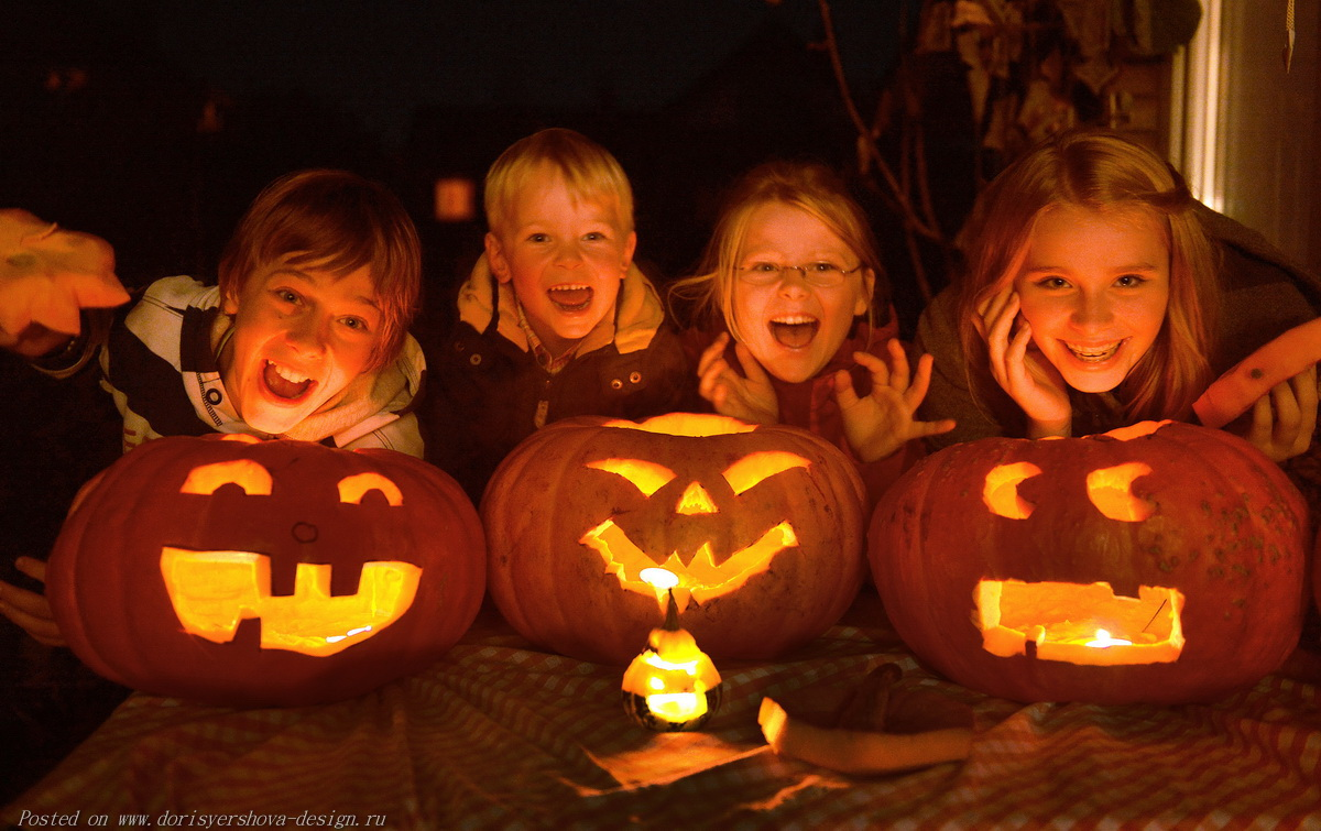 светильник джека, тыква, хеллоуин