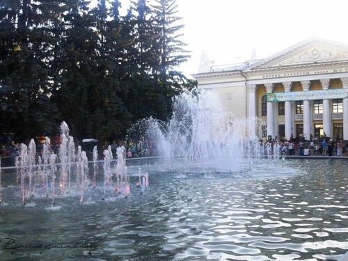 дворец имени гагарина сергиев посад