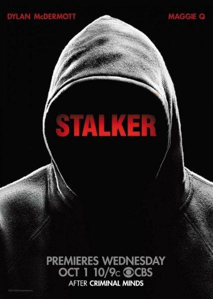 Сталкер / Stalker (1 сезон/2014/WEBDLRip)