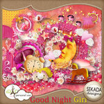 SK Good Night Girl
