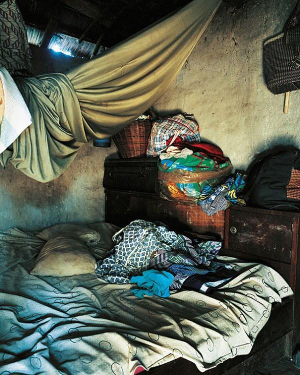 Детские комнаты в разных странах мира. Неожиданные фото!