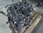 Двигатель CNFA 2.0 л, 122 л/с на VOLKSWAGEN. Гарантия. Из ЕС.