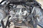 Двигатель M 112.961 3.2 л, 354 л/с на MERCEDES-BENZ. Гарантия. Из ЕС.