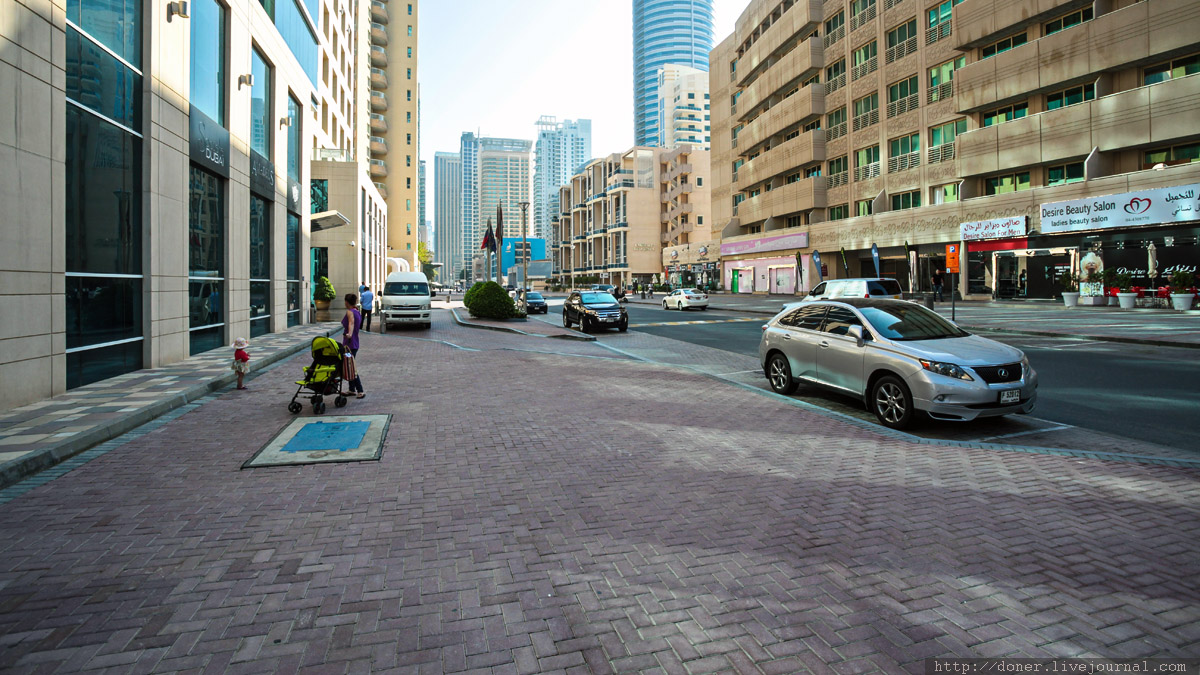 Дубай, Dubai