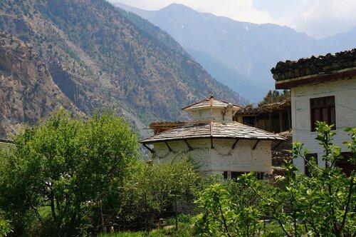 Сады Марфы. Гималаи