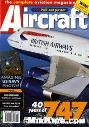 Журнал Aircraft Illustrated №2 2009