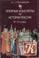Опорные конспекты по истории России