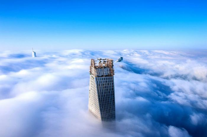 51 фотография лучших видов Дубая