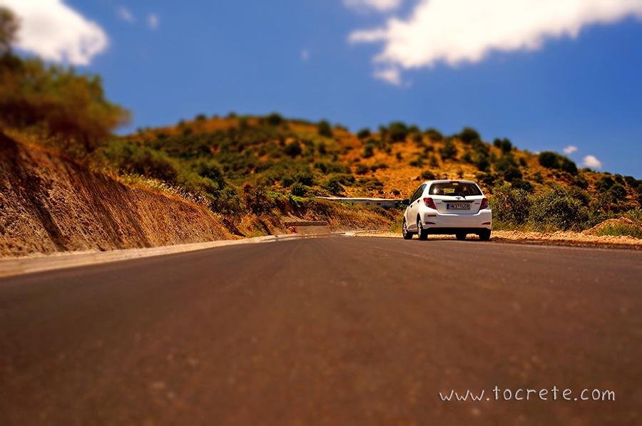 Дороги Крита | Roads of Crete
