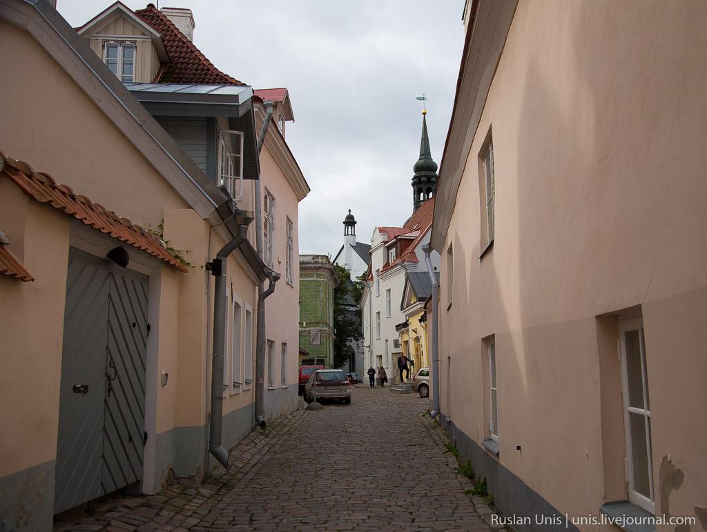 Эстония Таллин