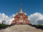 Собор Архангела Михаила. Ижевск