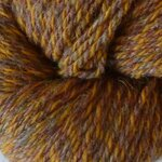 Меланж Orange-brown 8|3