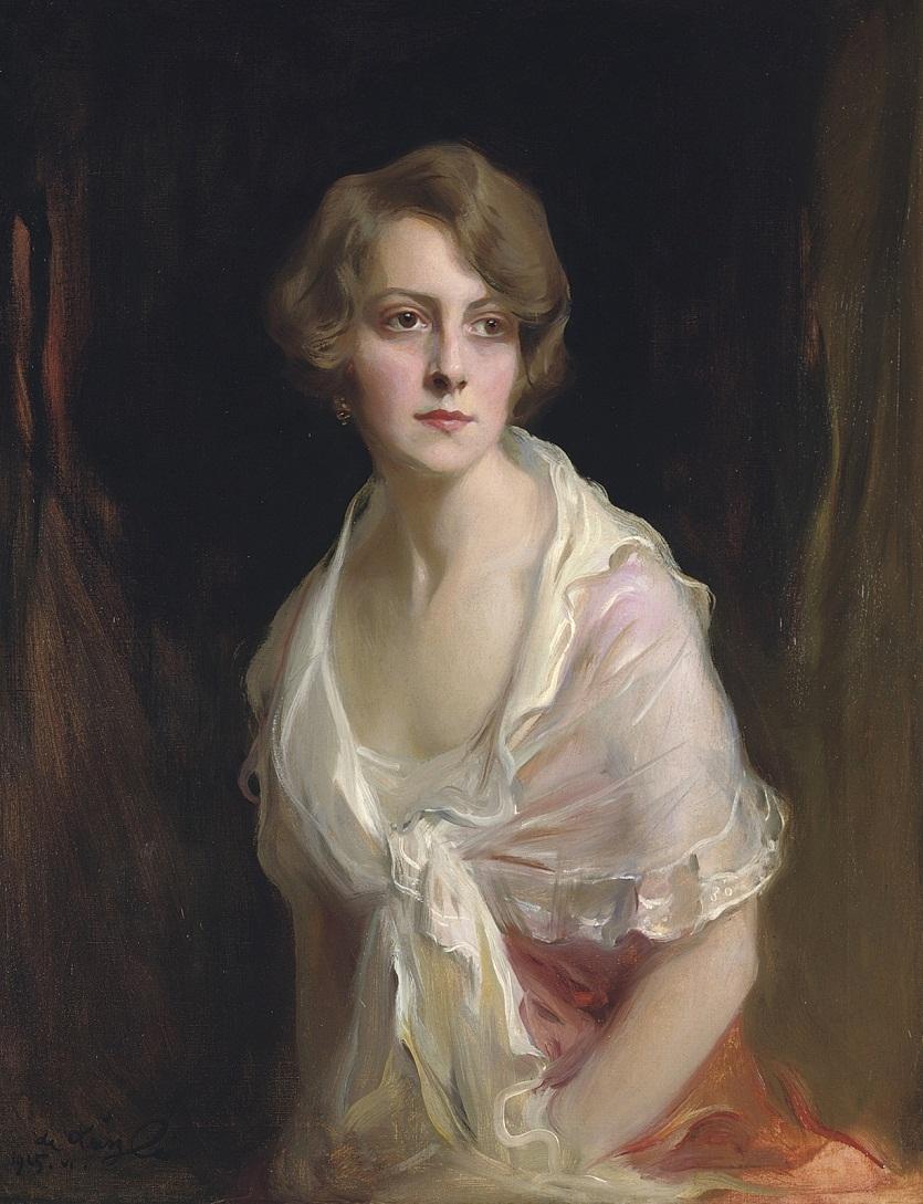1915_Миссис Клауд Маллинс, урожденная Гвен Брандт Частное собрание.jpg