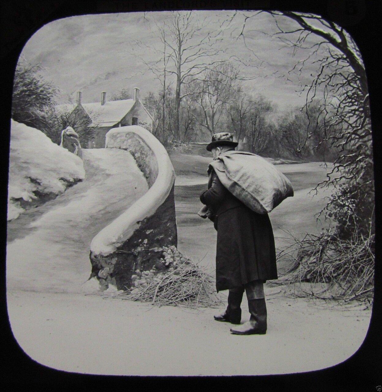 05. «Визит домовладельца».  1890