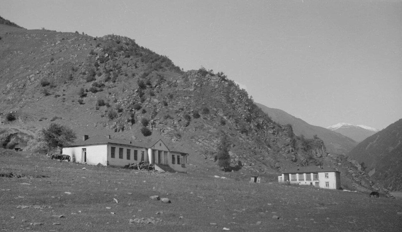Дагестанские дома