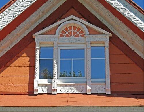Дом Дементьевой