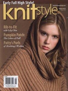 Knit Style - №192 2014