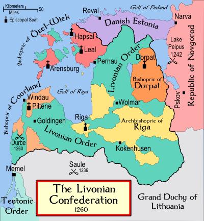 1260 год
