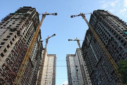В России начнут внедряться «зеленые» нормы строительства