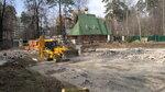 строительство Донского храма