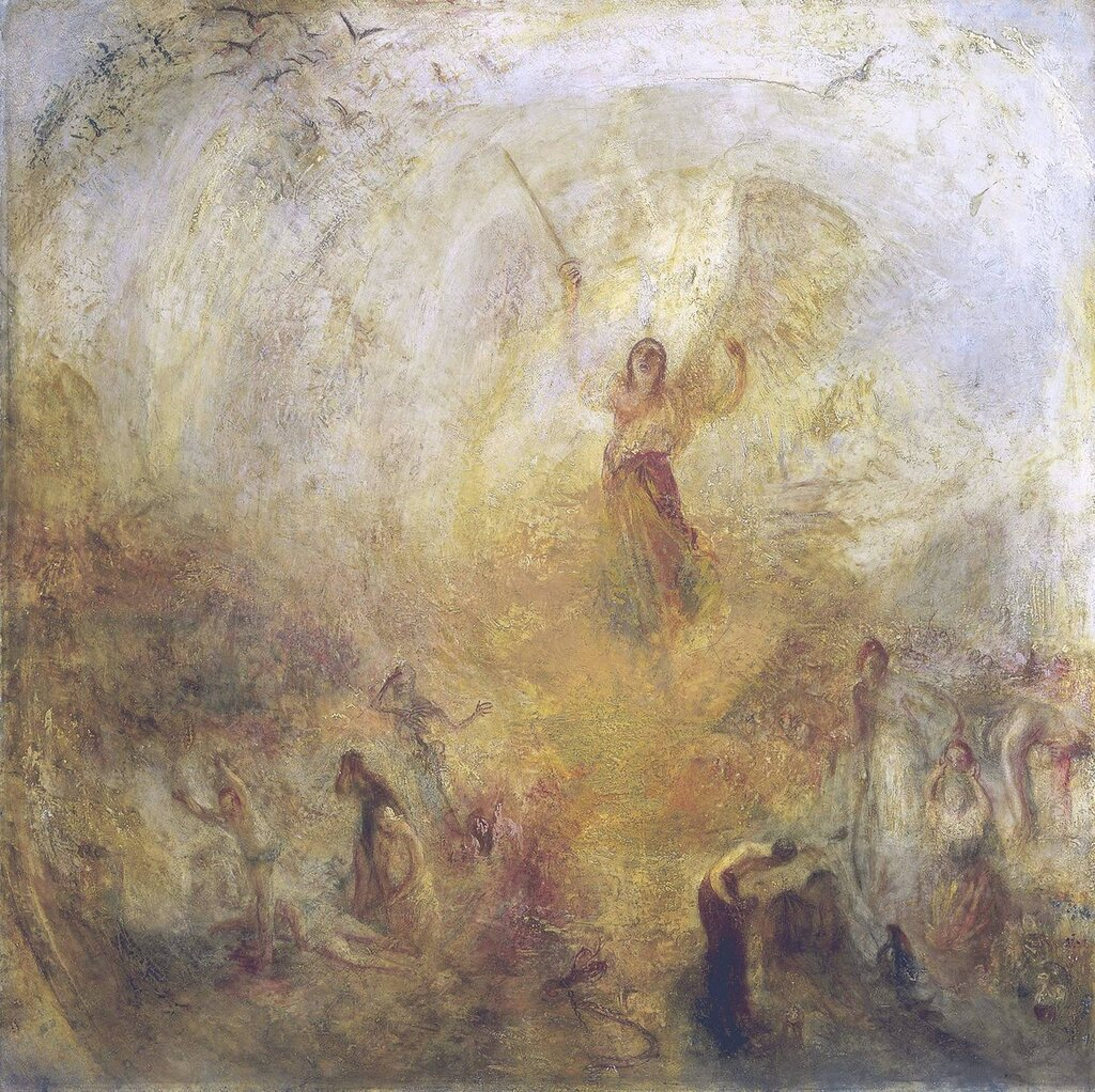 The Angel Standing in the Sun, 1846.jpg