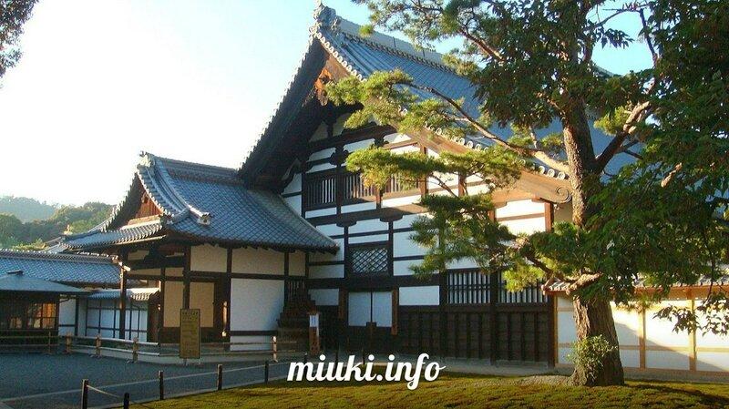 Путешествие по Японии (осень)