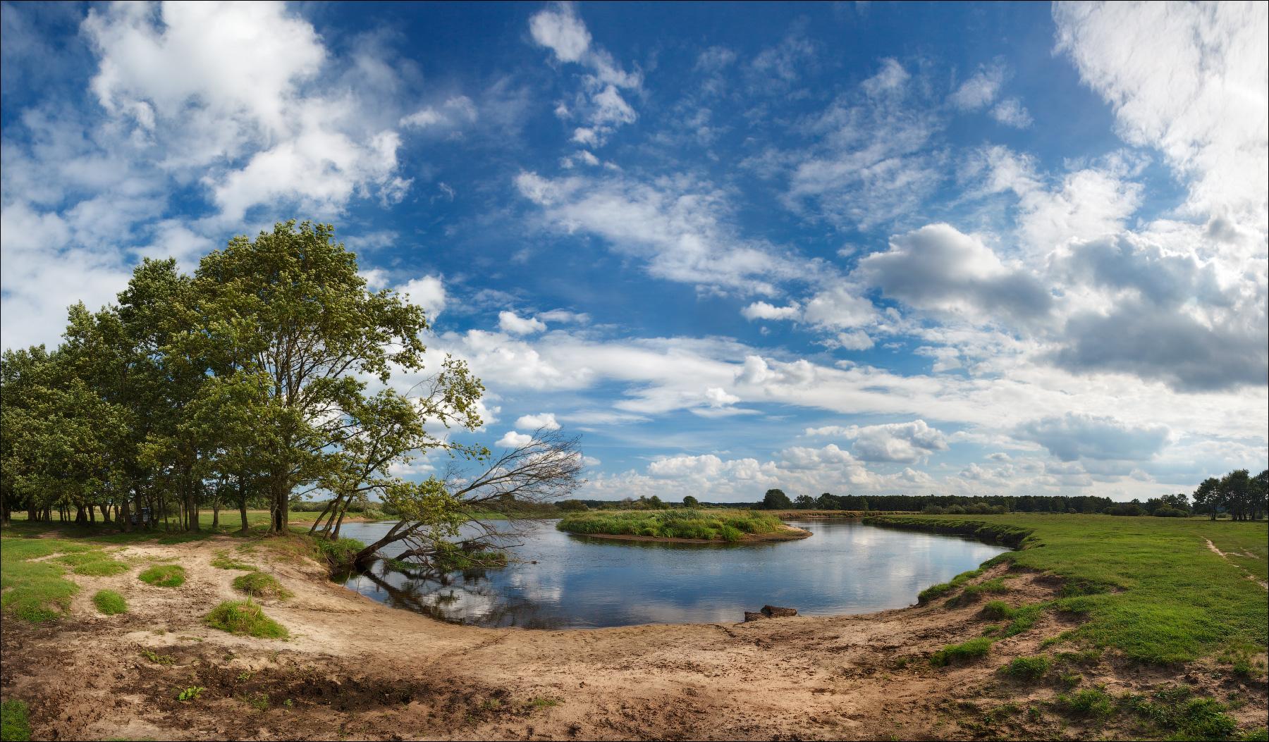 Фото природа беларуси лето 4