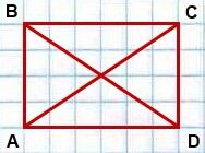 Esli u parallelogramma diagonali ravnyi