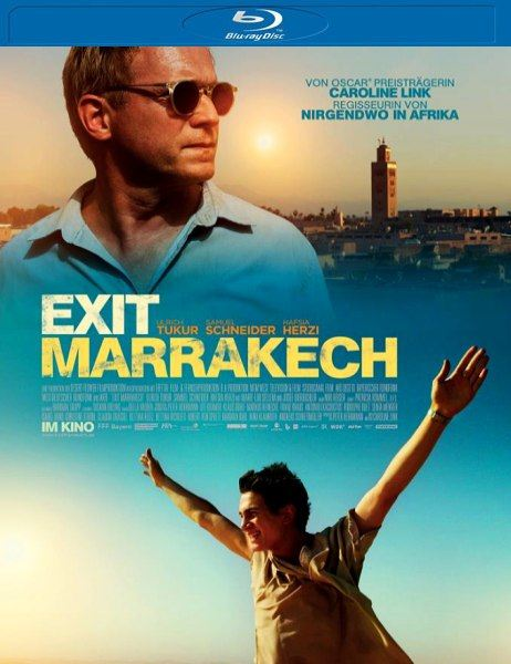 Съезд на Марракеш / Exit Marrakech (2013) BDRip 720p + HDRip