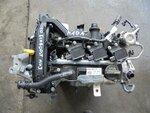 Двигатель M1DA 1.0 л, 125 л/с на FORD. Гарантия. Из ЕС.