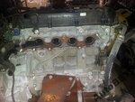 Двигатель AODB 2.0 л, 145 л/с на FORD. Гарантия. Из ЕС.