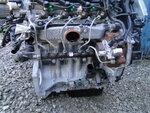 Двигатель 9HR (DV6C) 1.6 л, 112 л/с на CITROEN. Гарантия. Из ЕС.