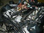 Двигатель S85B50A 5.0 л, 507 л/с на BMW. Гарантия. Из ЕС.