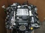 Двигатель M 272.940 3.0 л, 231 л/с на MERCEDES-BENZ. Гарантия. Из ЕС.