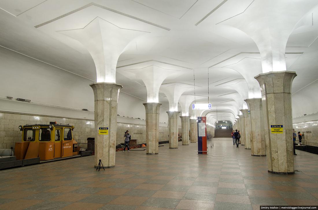 «Библиотеку имени Ленина» закроют 5 декабря на ремонт