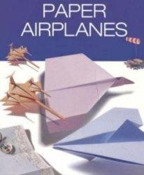 Книга Paper Airplanes. Part 1