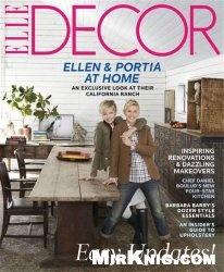 Журнал ELLE Decor №5 2013