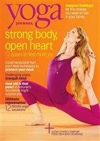 Журнал Yoga Journal №11 (ноябрь), 2010 / US