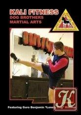 Книга Kali Fitness