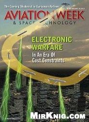 Журнал Aviation Week & Space Technology №3 2011