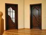 Установка дверных и оконных конструкций, проёмов