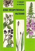 Книга Атлас лекарственных растений
