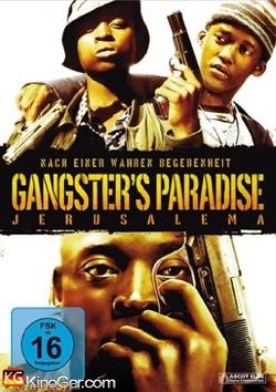 Gangster's Paradise - Jerusalema (2008)