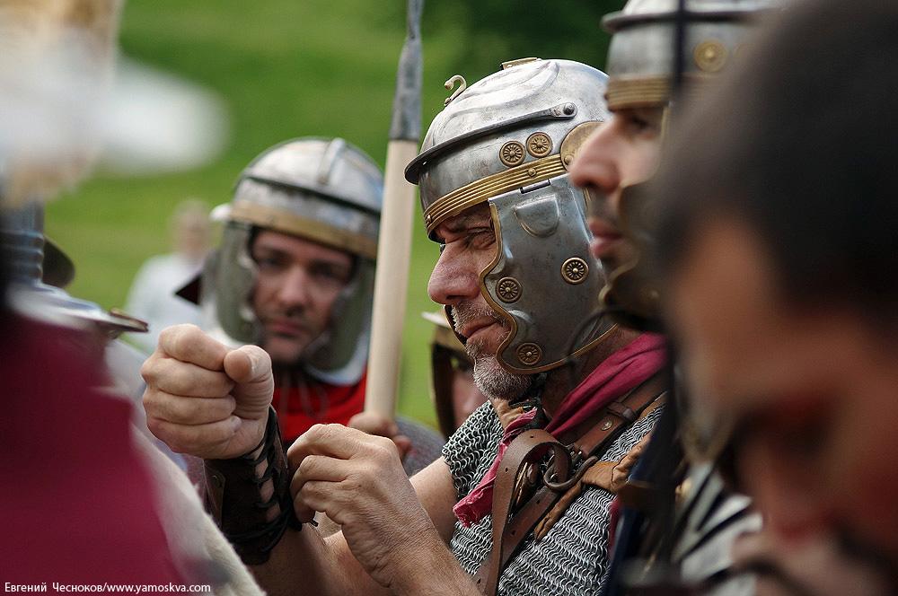 Лето. Времена и Эпохи. Античный Рим. 05.06.15.63..jpg